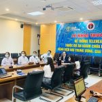 Vietnam National Children's Hospital: Improving the effectiveness of children's health care from the project of Telehealth