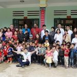 International cooperation in community health care activities