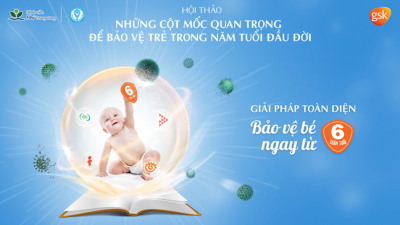 Scientific conference: Important milestones to protect children in the first five years of life